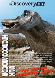 Discovery: Секс у тиранозавров - (Tyrannosaurus sex)