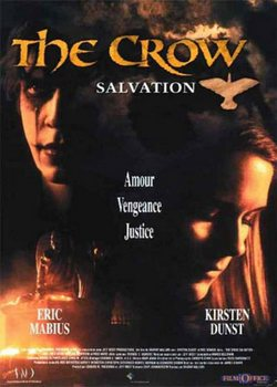 ����� 3: �������� - The Crow: Salvation