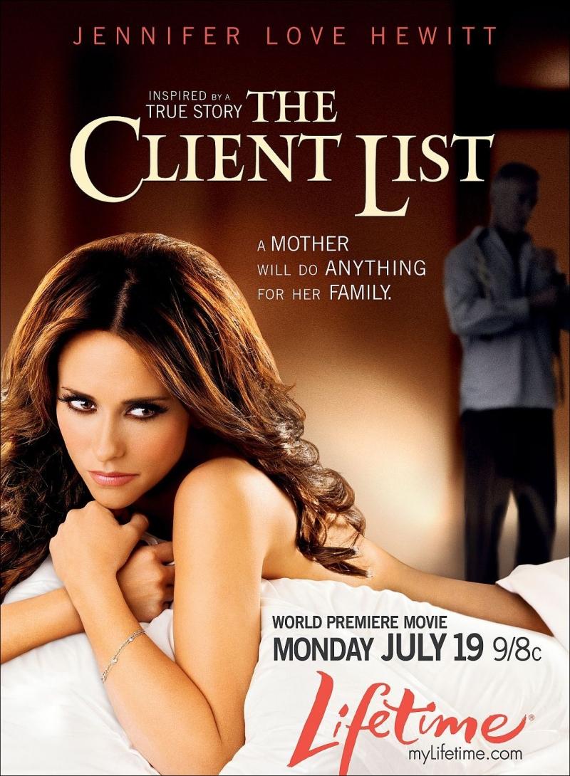 Список клиентов - (The Client List)