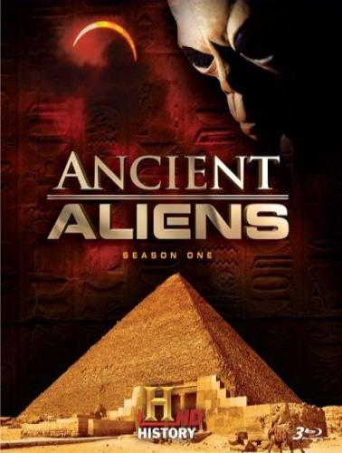 Древние пришельцы 11 сезон — документальные фильмы онлайн.