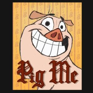 Я свинья - (Pig Me)