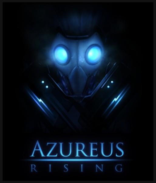 Восстание Азуреуса - (Azureus Rising)