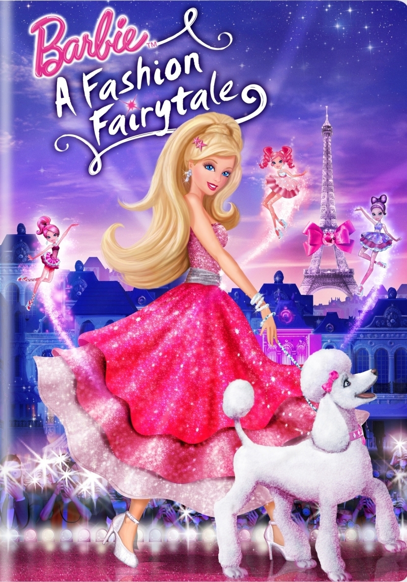 �����: ��������� ������ ���� - (Barbie Fashion Fairytale)