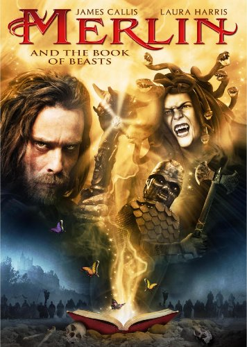 ����� ������� (������ � ����� �������) - (Merlin and the Book of Beasts)