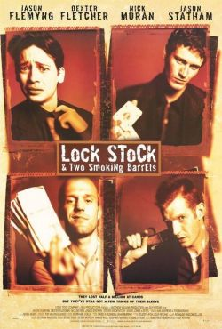 �����, ������ � ��� ������ - Lock, Stock and Two Smoking Barrels