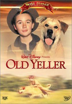 Старый Брехун - Old Yeller
