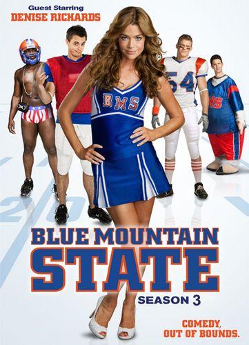 Штат Блу Маунтин - (Blue Mountain State)