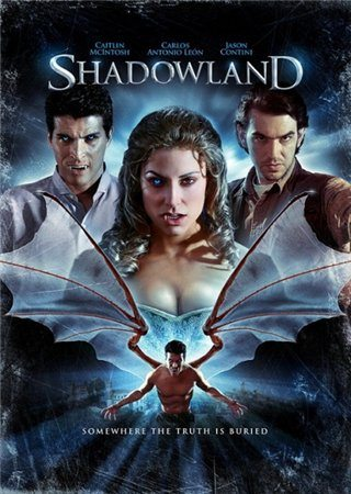 Царство теней - (Shadowland)