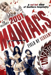 2001 Маньяк 2 - (2001 Maniacs: Field of Screams)