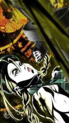 Уличный боец IV OVA-2 - (Super Street Fighter IV OVA-2)