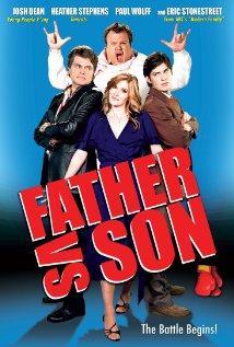 Отец против сына - (Father vs. Son)