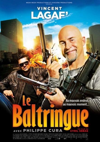 Полный ноль - (Le baltringue)