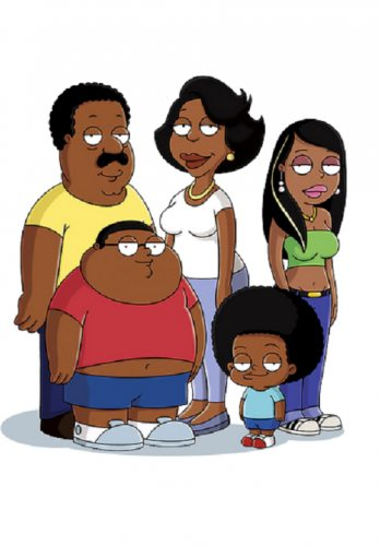 ��� ��������� - (The Cleveland Show)