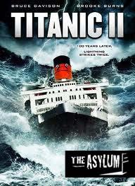 Айсберг (Титаник 2) - (Titanic II)
