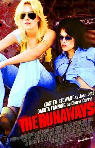 Ранэвэйс (Беглецы) - (The Runaways)
