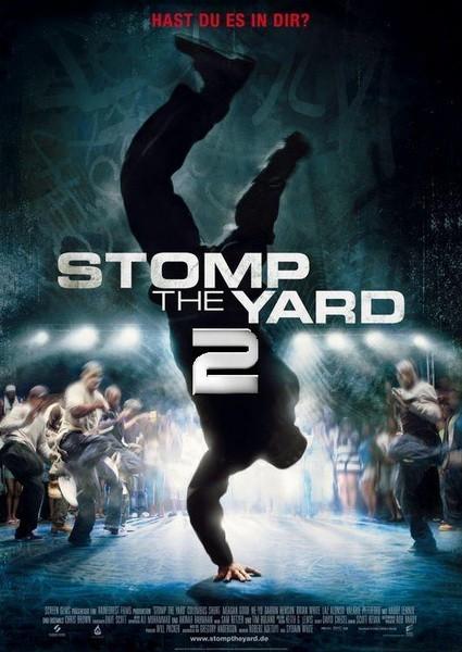 Братство танца 2: Возвращение домой - (Stomp the Yard 2: Homecoming)