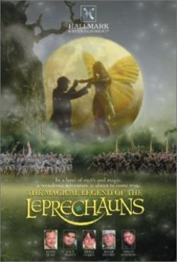 Страна фей - The Magical Legend of the Leprechauns