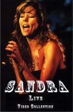 Sandra - Live Video Сollection