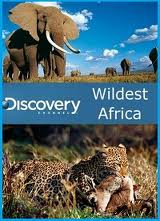 Discovery: В дебрях Африки - (Discovery: Wildest Africa)