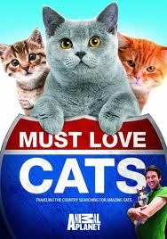 Animal Planet: Кошек не любить нельзя - (Animal Planet: Must Love Cats)
