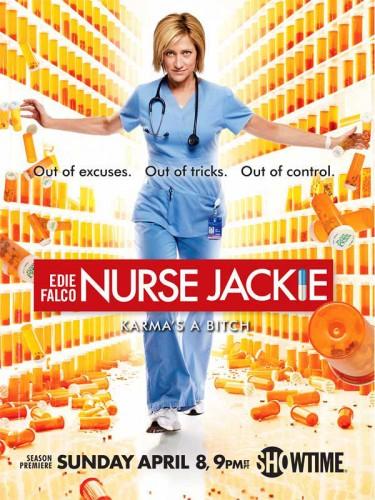 Сестра Джеки - (Nurse Jackie)