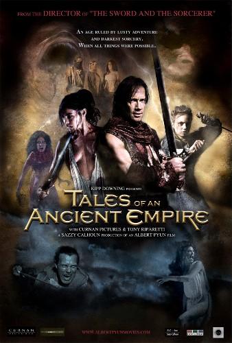 Сказки о древней империи - (Tales of an Ancient Empire)
