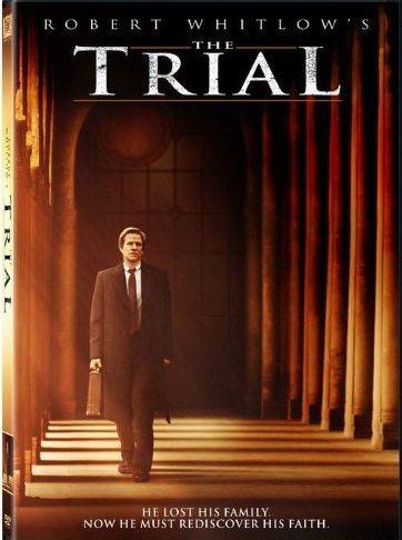 Процесс - (The Trial)