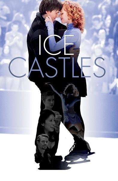 Ледяные замки - (Ice Castles)