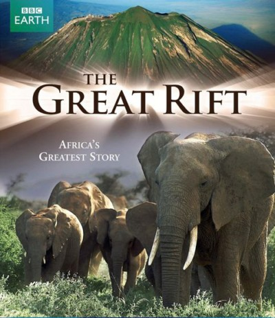 BBC: Animal Planet: Великий рифт: Дикое сердце Африки - (Great Rift: Africa's Wild Heart)