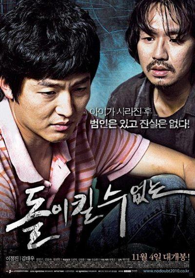 Вне подозрения - (Dol-i-kil Soo Eobs-neun (No Doubt))