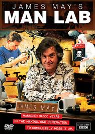 BBC: Мужская лаборатория Джеймса Мэя - (BBC: James May)