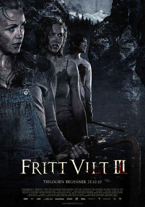 Остаться в живых 3 - (Fritt vilt III)