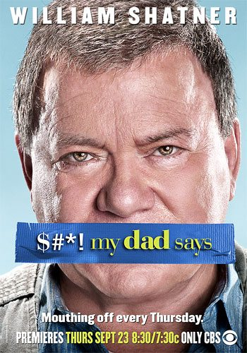����, ������� ����� ��� ���� (����� ����� ����) - ($#*! My Dad Says)