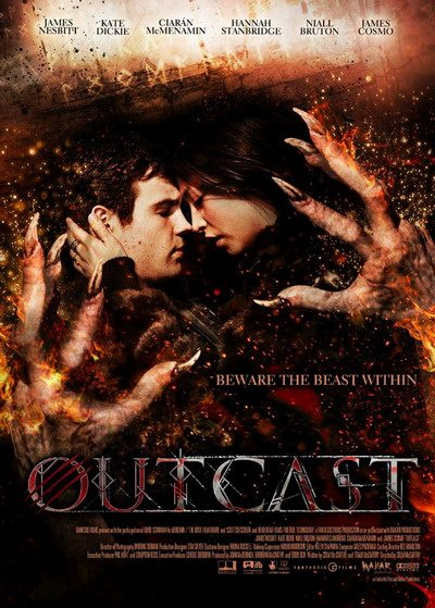 Изгнанники - (Outcast)