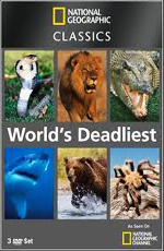 National Geographic : ����� ������� �������� : ���������� ������� - (World's deadliest : Ultimate predators)
