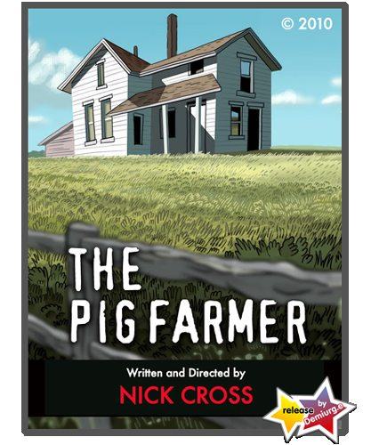 Свинья фермер - (The Pig Farmer)
