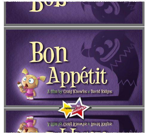 Приятного аппетита - (Bon Appetit)