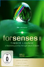 Blu:elements - Forsenses II: Timber Lounge