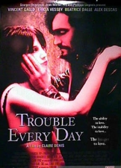 Что ни день, то неприятности - Trouble Every Day