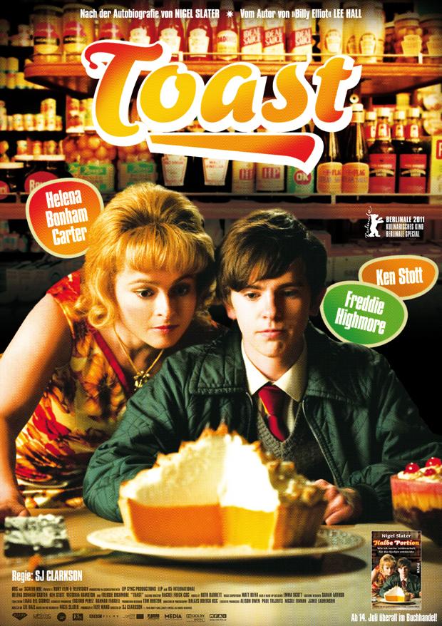 Тост - (Toast)