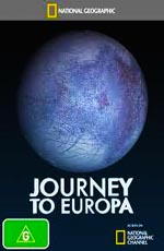 National Geographic: Путешествие на Европу - (National Geographic: Journey to Europa)