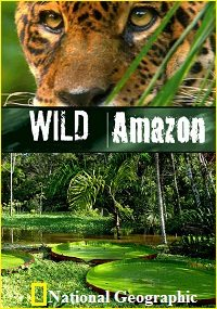 National Geographic: Дикая природа Амазонки - (National Geographic: Wild Amazon)