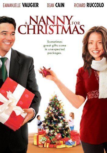 Нянька на Рождество - (A Nanny for Christmas)