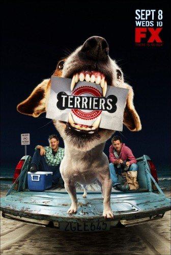 Терьеры - (Terriers)