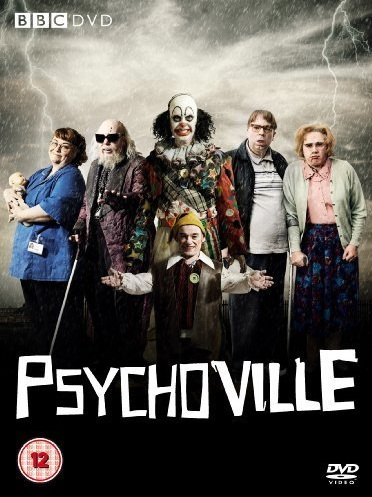 Психовилль - (Psychoville)