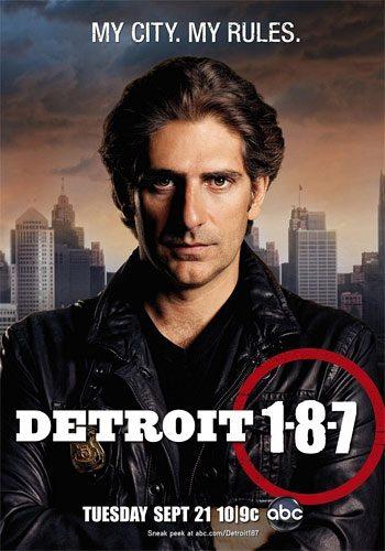 Детройт 1-8-7 - (Detroit 1-8-7)