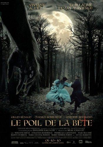 Крик зверя - (Le poil de la bГЄte)