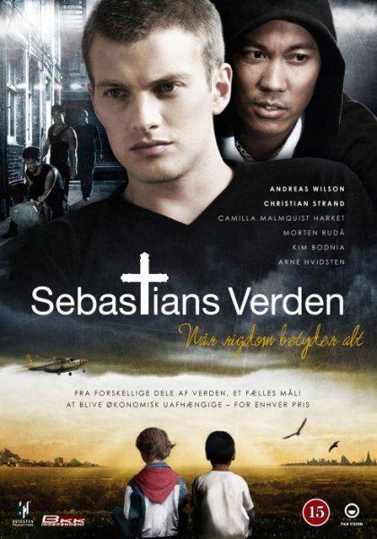 Мир Себастьяна - (Sebastians Verden)