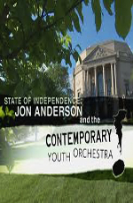Jon Anderson & The Contemporary Youth Orchestra