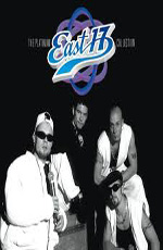 East 17 - The Video Collection